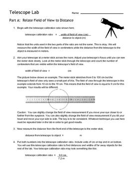 Telescope Lab