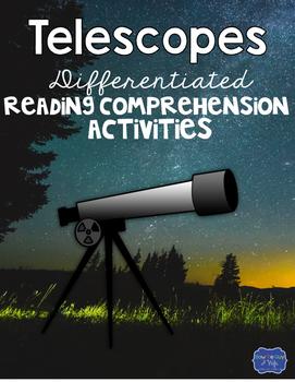 Telescopes Differentiated Activities