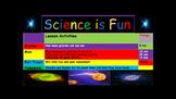 Telescopes - Exploring the Universe