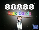 Stars Task Cards {Scoot}