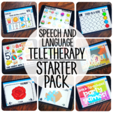 Teletherapy Starter Pack