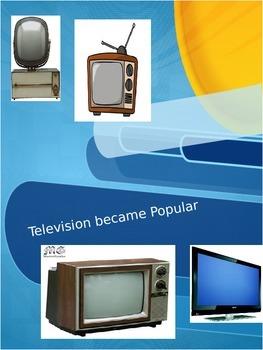 Television Became Popular