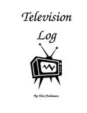 Television Log