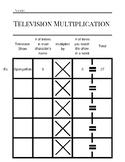 Television Multiplication