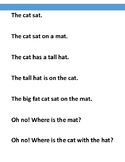 Tell Me a Silly Story With Shapes