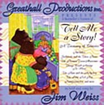 Tell Me a Story - A Treasury of Classics (Common Core Standard)