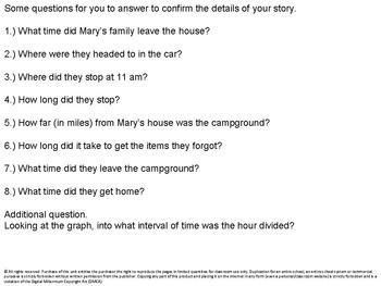 Tell Me a Story Bundle