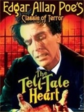"""""""Tell Tale Heart"""" Activities/ Reading Comprehension/ Apply"""