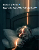 Tell Tale Heart Literary Terms