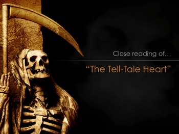 Tell-Tale Heart Notice and Note