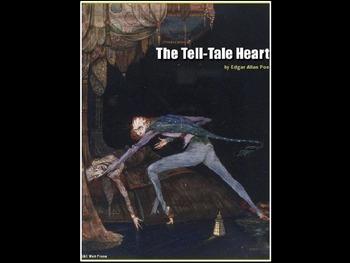 Tell Tale Heart Prediction Activity