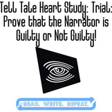 Tell-Tale Heart Study: *NO PREP* Tell-Tale Heart Trial: Guilty or Not? Project