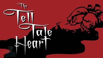 """The Tell-Tale Heart"" TDA"