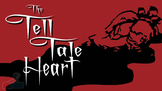 """The Tell-Tale Heart"" TDA"