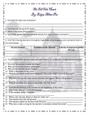 Tell Tale Heart Worksheet and Answer Key