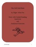 Tell-Tale Heart by Edgar Allan Poe