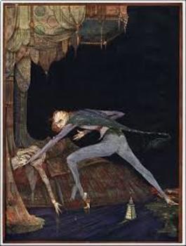 The Tell Tale Heart by Edgar Allan Poe Activity Bundle