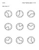 Tell Time to 5 Minutes Engage NY  Module 8  Lesson 14 2.8