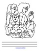 Halloween Picture Prompt Cards Oral Language FREE