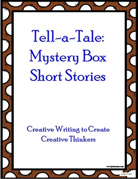 Tell-a-Tale: A Creative Spin on Flash Fiction