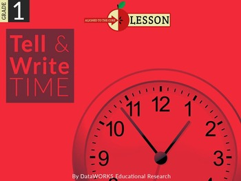 Tell and Write time