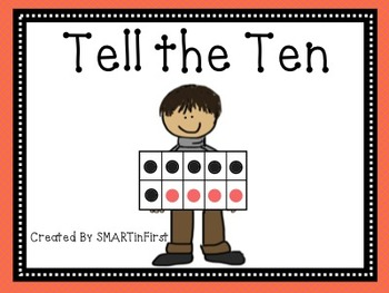 Tell the Ten Game