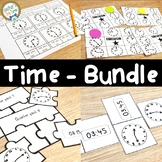 Tell the Time Bundle
