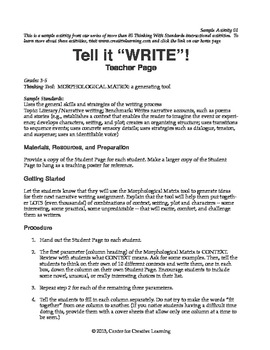 Tell_It_Write