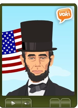 Tellagami & Voki: Just the Facts