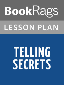 Telling Secrets Lesson Plans