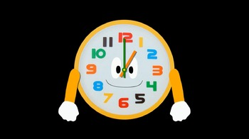 Telling Time 2