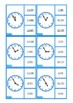 Telling Time 5 Minute Intervals, Autism, Life Skills, Special Education
