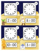Star Wars Telling Time Activity Pack - Hour and Half Hour