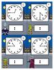 Ninja Turtles Telling Time Activity Pack - Quarter Hour