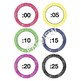 Telling Time Analog Clock Labels {2 Designs in 1!} - Classroom Decor