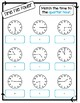 Ultimate Telling Time File Folder Pack! (Special Ed)
