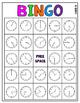 Telling Time BINGO - Nearest 5 Minutes