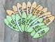 Telling Time Class Action Matching Game - Turkey/Thanksgiving