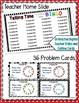 Telling Time Digital Bingo