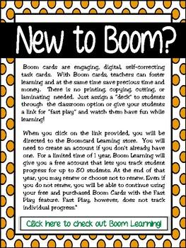 """Telling Time: Digital """"Boom"""" task cards for TEKS 2.9G"""
