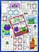 Telling Time / Elapsed Time Games Bundle
