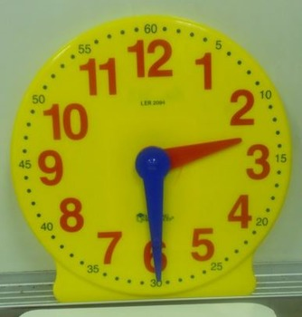 Telling Time  Elapsed Time in Hours ~ End of Year Test Prep For School & Home