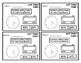 FREEBIE - Telling Time Exit Tickets - 2.MD.7