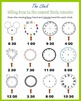 Telling Time (First Grade)