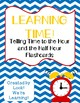 Telling Time Flashcards: Learning Time! Flashcards to the Hour and the Half Hour