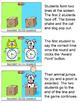 Telling Time Game -  Cat vs. Dog Team Challenge Digital Game for Smartboards