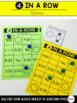 Telling Time Games and Centers 1st Grade