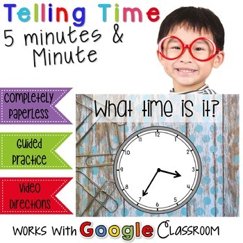 Telling Time - Google