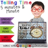 Telling Time - Google