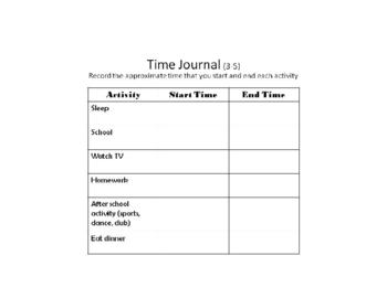 Telling Time Kit